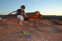 tips for fun multi-troop or multi-family campouts