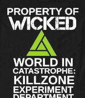 MAZE RUNNER!! wicked is good?? or nawwww lol IDK!!