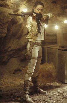 Lara Croft Tomb Raider: The Cradle of Life (2003) | Bilder