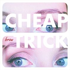 """A cheap little trick to try if you want your brows to appear darker without the """"tattooed on"""" look."""