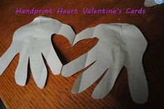 Cute valentines craft idea for kids