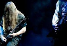 3-May-2013 2:28 - SLAYER-GITARIST HANNEMAN OVERLEDEN. Jeff Hanneman, een van de gitaristen van de metalband Slayer, is op 49-jarige leeftijd overleden. Hij had problemen met zijn lever. Hanneman stond in 1981 aan de wieg van Slayer. Hij richtte de band op samen met zijn collega-gitarist Kerry King. Hun eerste album verscheen in 1983. Sindsdien verkocht de band alleen al in de Verenigde Staten 5 miljoen cds. De gitarist schreef onder meer de nummers Raining Blood en Seasons in the...