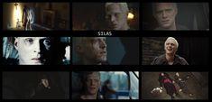 Silas, Da Vinci Code by BeTheHero
