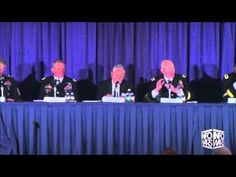 Meet The Psychopath Elite Who Want You In Fema Camps - YouTube