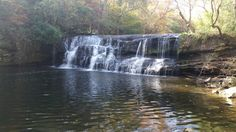 Mardis Mill Falls, Alabama