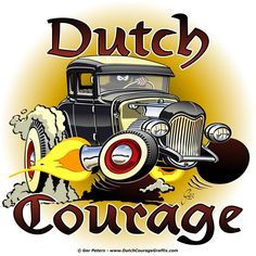 Dutch Courage Avatar