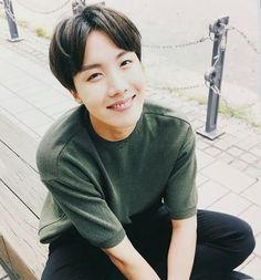 J-Hope | Jung Ho Seok