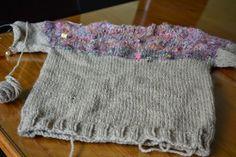 EllieAndAda: Sunday Sunday, It Is Finished, Blanket, Crochet, Sweaters, Fashion, Moda, Domingo, Sweater