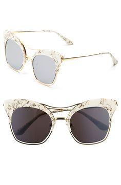 Beautiful Filagree Sunglasses
