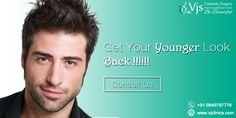 get your appointment with the VJ Clinics if anyone from you wants to get the low cost hair transplant surgery to overcome the baldness problem at low costs.