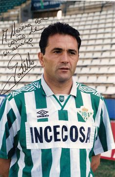 Gordillo  Real Betis