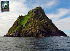 Ireland my dream to go