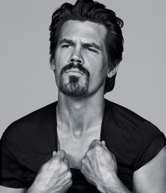 Josh Brolin. The goonies....nuff said......oh yea thats where he comes from....still gorgeous