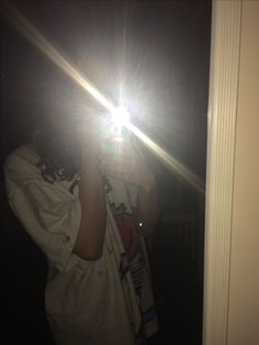 Grunge,indie,boho,mirror,reflection,flash