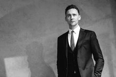 22 Times Tom Hiddleston Was the Most Charming Badass