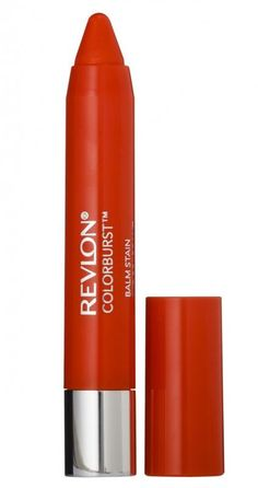 Revlon Colorburst Balm Stain Crayon: One of our favorite drugstore cosmetic steals.