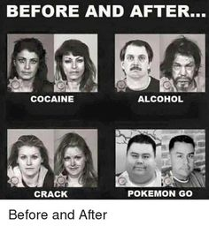 "The Funniest ""Before and After"" Memes Ever 