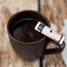 (99+) Lip Balm- Fair Trade Coffee Bean from Moody Sisters Skincare