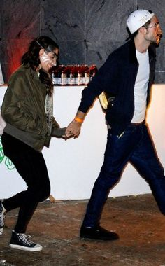 Robert Pattinson And Kristen Stewart Spend Halloween Together At Cemetery