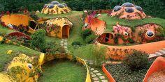 Sumérgete en la surreal arquitectura orgánica de Javier Senosiain (FOTOS)