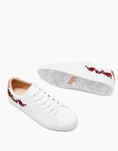 Zapatos de mujer - Primavera Verano 2017 | Bershka