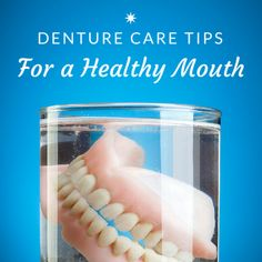 Information about denture care dos and donts of denture care how properly caring for dentures is important for the health of your mouth and your overall wellbeing solutioingenieria Image collections