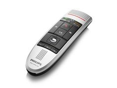 Philips LFH3005 SpeechMike Air Dictation Microphone