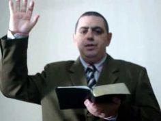 Pastor Neiriberto - oração contra a inveja , macumba e bruxaria