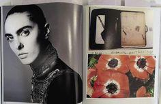 SCRAPBOOK (Vogue Italia)