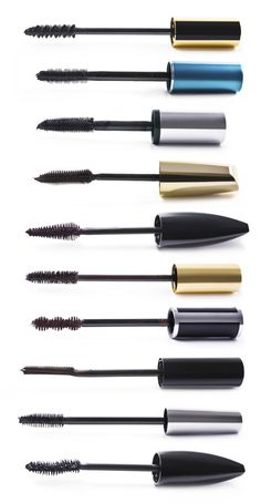 To save on high-end mascaras, keep and clean the expensive mascara wand and use it with a cheaper formula. | 24 Unconventional Beauty Tips You Should Actually Try
