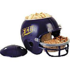 Wincraft East Carolina Pirates Snack Helmet