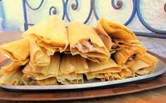 Hot Tamales!! Mexican Pressure Cooker Recipes | hip pressure cooking - Pressure Cooker Recipes, Reviews and Tips!