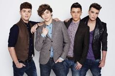 Union J I'm sorry but uhh they need to die