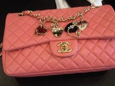 aaah! chanel <3 nothing quite like it