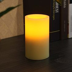 Flameless Candles With Timer Pillar 3 x 5 Ivory >>> Find out more about the great product at the image link. Flameless Candles With Timer, Image Link, Christmas Decorations, Ivory, Decor Ideas, Amazon, Awesome, Check, Riding Habit