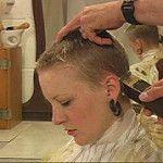 Flickr Short Buzz Cut, Buzz Cuts, Short Hair Cuts For Women, Short Hair Styles, Flat Top Haircut, High And Tight, Perm, Big Hair, Hair Art