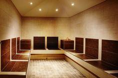 Hotel in Wals bei Salzburg Salzburg, Steam Bath, Environment