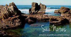 Sea Notes, cottages in Sea view. Rates, ask for them but R700 for 2 sleeper cottage