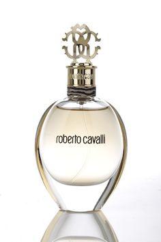 roberto-cavalli-eau-de-parfum Roberto Cavalli, Perfume Bottles, Beauty, Products, Perfume Bottle, Cosmetology, Gadget