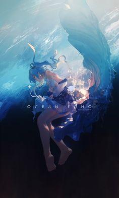 /w/ - Anime/Wallpapers - Page 6 Fan Art Anime, Anime Artwork, Anime Art Girl, Anime Girls, Manga Anime, Art Manga, Image Manga, Beautiful Anime Girl, Anime Scenery