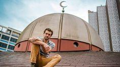 Documentary filmmaker Robb Leech explores Europe's biggest Muslim community.