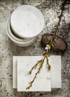 STIL INSPIRATION | Marble from Nordstjerne | Walnut Street
