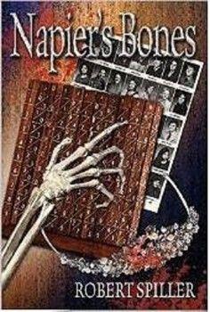 Napier's Bones by Robert Spiller