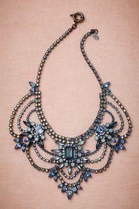 polar seas necklace