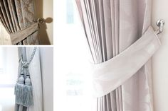 Are you looking for Window Coverings Curtain Tie Backs for Living Room?