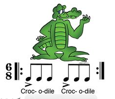 Printable rhythm cards, themed for Australia...could adapt for other rhythms and meters.