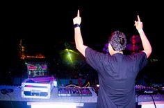 Luca M - Unlimited Dream Festival - Mexico City Electronic Music, Mexico City, Dj, Dance, Concert, Dancing, Concerts, Mexico