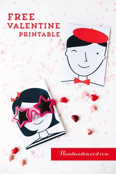"""Candy free """"Got my Eye on you!"""" Valentine Printable! Add some inexpensive sunglasses to these free printables and you have a precious Valentine!"""