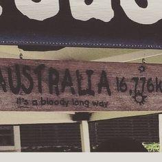 You don't have to go a bloody long way for an authentic Aussie meat pie. Head to GARLO's Aussie Pie Shop - Westwood. #itsdelciousdownunder, #garlosaussiepies,