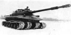 Heavy tank Object 279 (1959) / czołg ciężki Obiekt 279 (1959 rok)